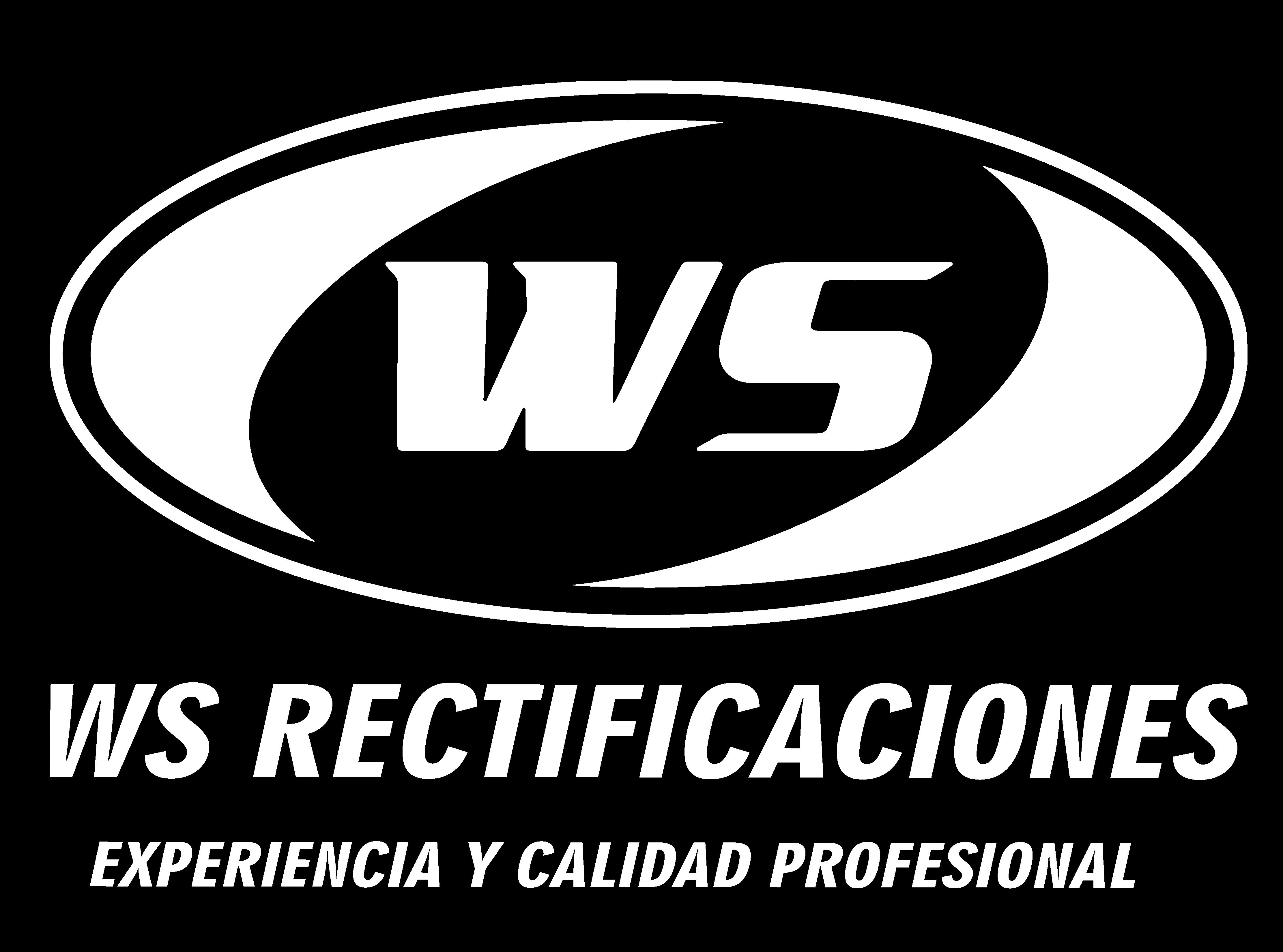 WS Rectificaciones